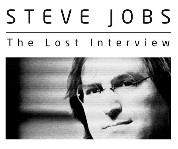 The Lost Interview – intervju med Steve Jobs från 1995